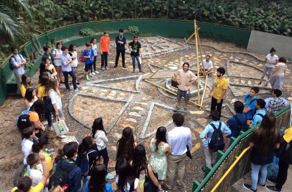 GIN Circle