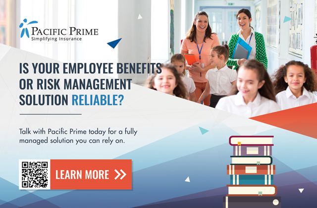 Sponsor: Pacific Prime