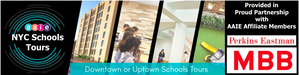 NYC School Tours