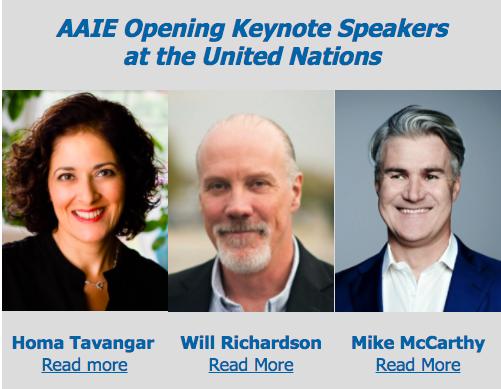 UN Speakers