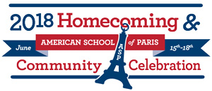 ASP Homecoming and Community Celebration