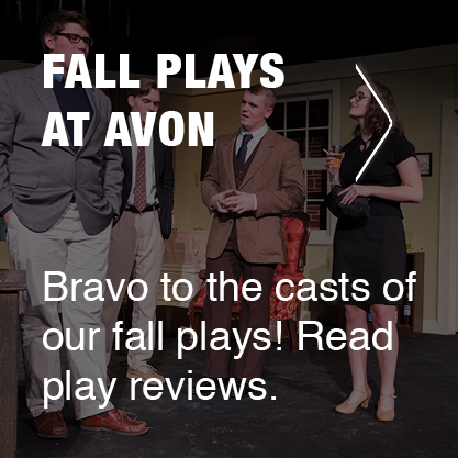 Fall Plays