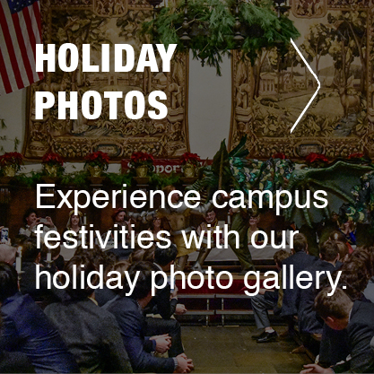 Holiday Photo Gallery