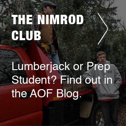 The Nimrod Club
