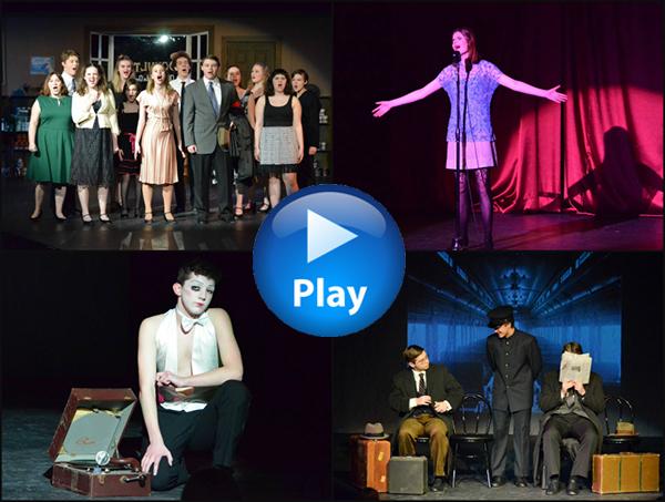 Cabaret, US Musical