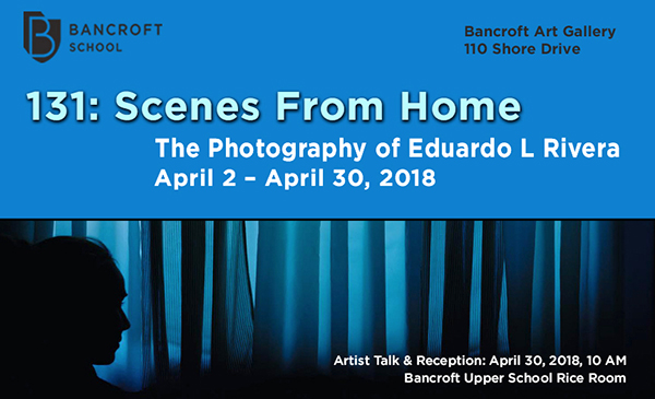 Eduardo L Rivera Exhibit