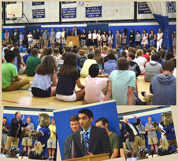 Opening Assembly