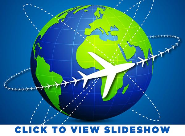 Global Travel Slide Show
