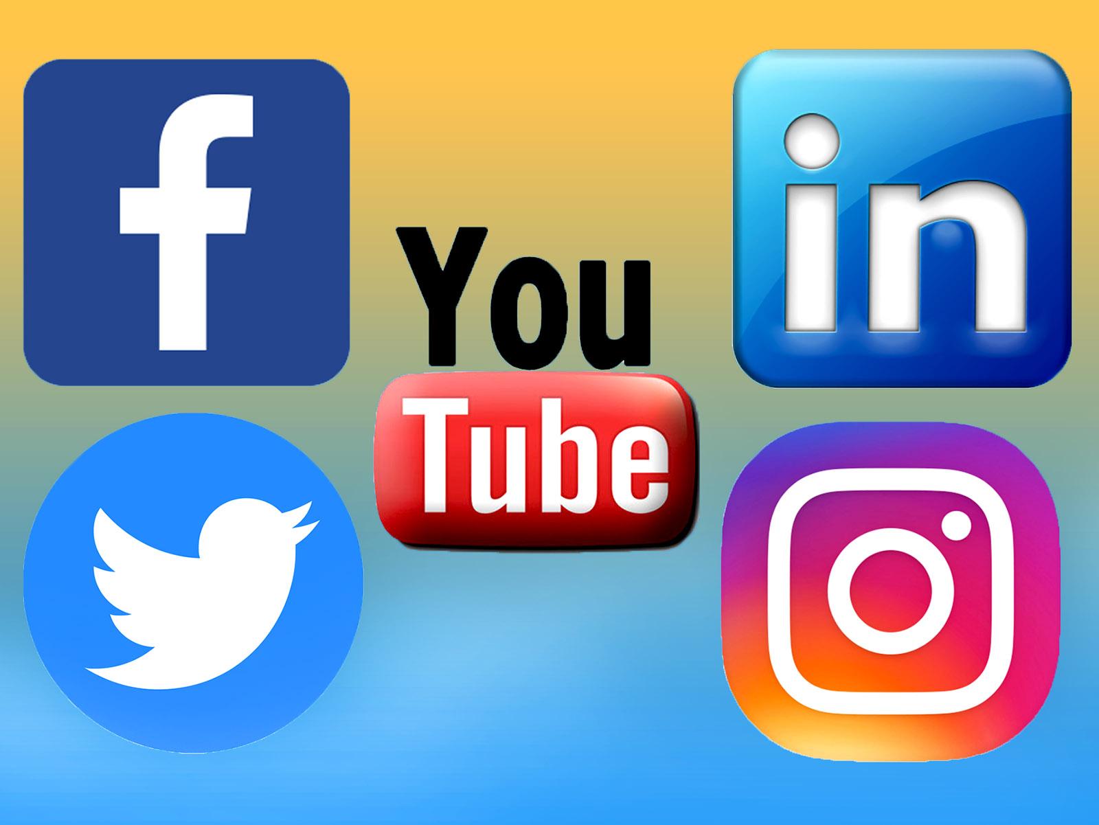 Follow Bancroft on Social Media!