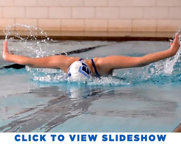 Varsity Swim