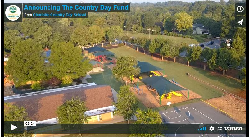 Country Day Fund Video
