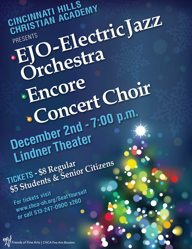 us 9 12 ejo choirs christmas program this saturday - 7 11 Open On Christmas