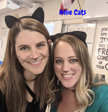 Allie Cats