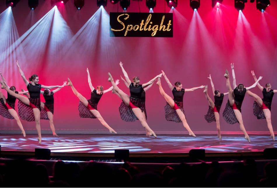 Zenith Spotlight