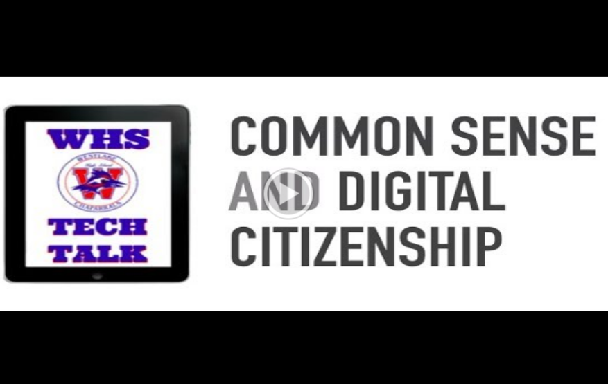 Common Sense and Digital Citizenship