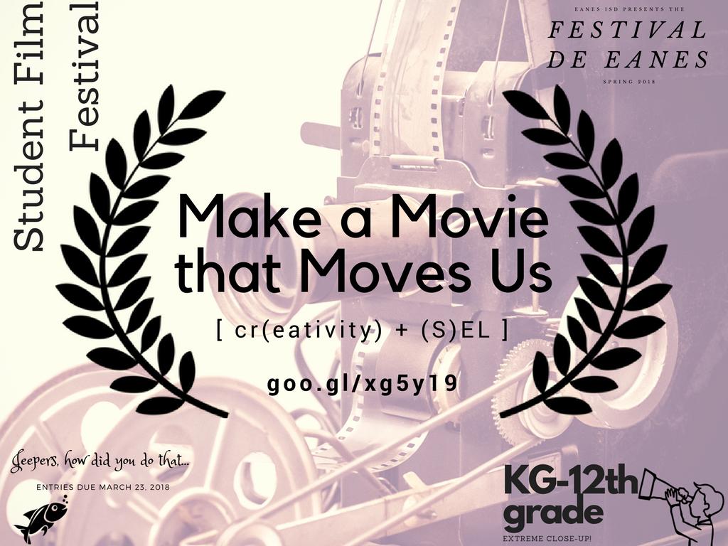 Student Film Festival