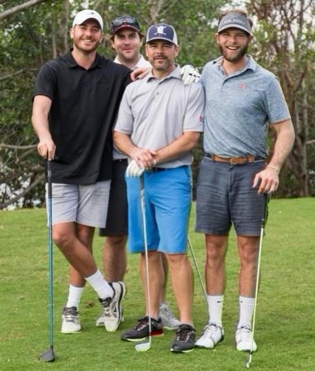 Raider Challenge golf tournament
