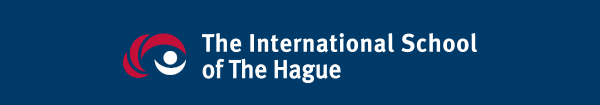 ISH The Hague logo