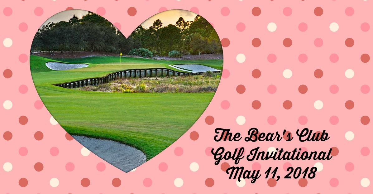 The Bear s Club Golf Invitational 6607ac8c8e8