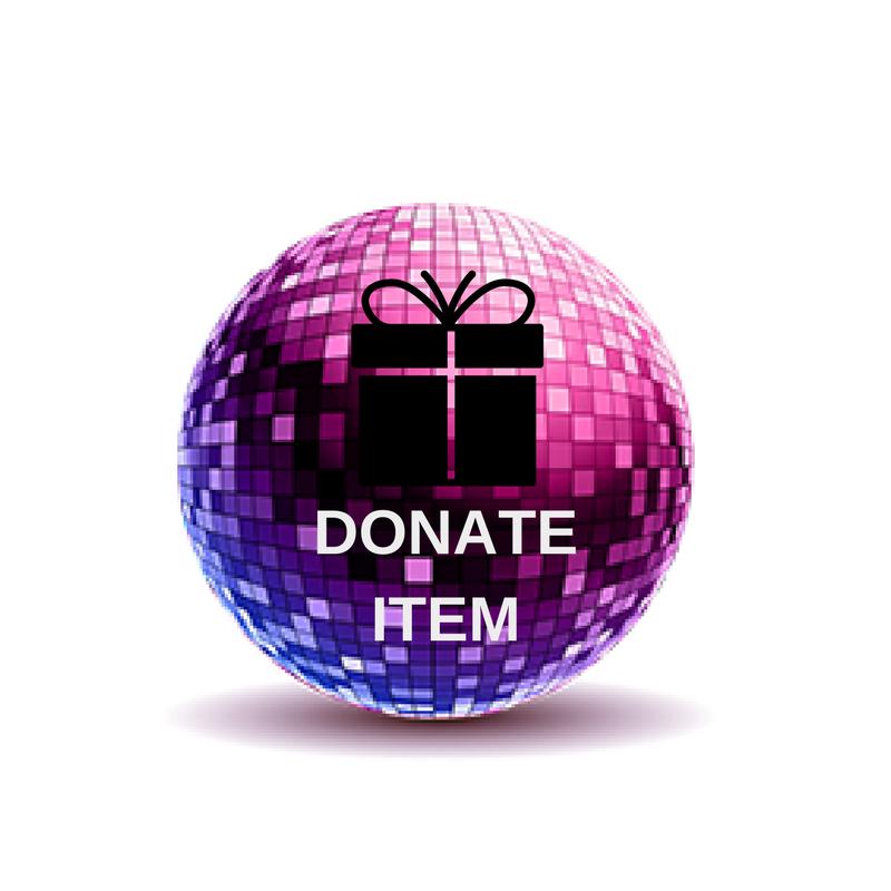 Donate Item
