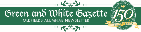 Green and White Gazette
