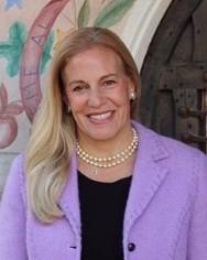 Gretchen Mueller Burke '83