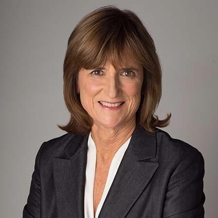 Marie Cantin '70