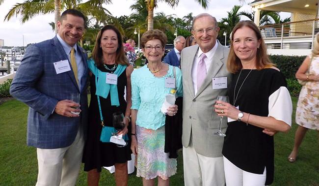 Palm Beach Reception