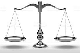 Picture of a balance