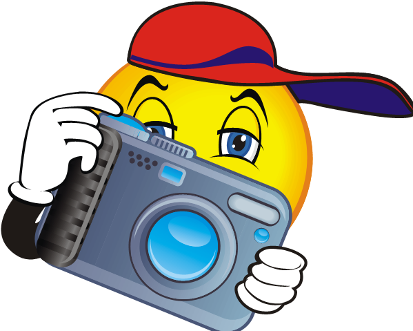 Camera Clip Art For Daytons Photography Club