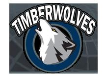 Timberwolves logo for Wea Ridge Elementary School