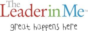 The Leader in Me logo