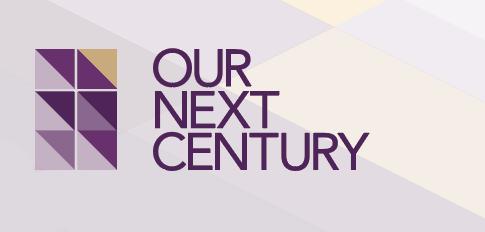 Our Next Century Header