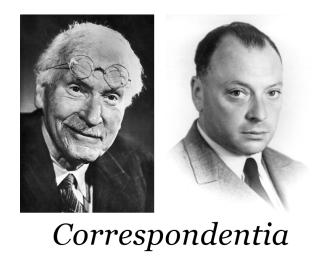 Newsletter Correspondentia