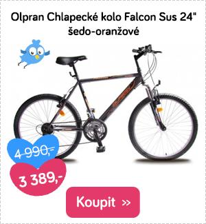 Dětské kolo Olpran Falcon Sus