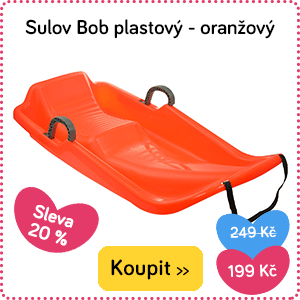 Boby Sulov plastové