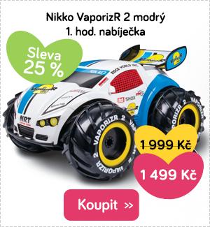 Nikko VaporizR 2