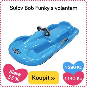 Boby s volantem Sulov Funky