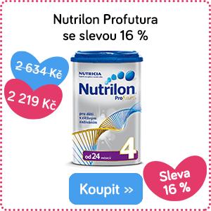 Mléko Nutrilon Profutura