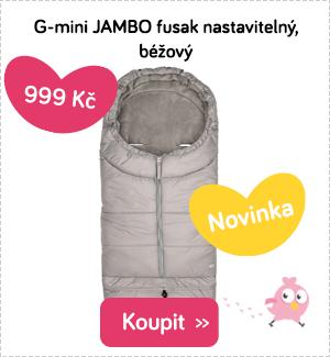 Fusak G-mini Jambo