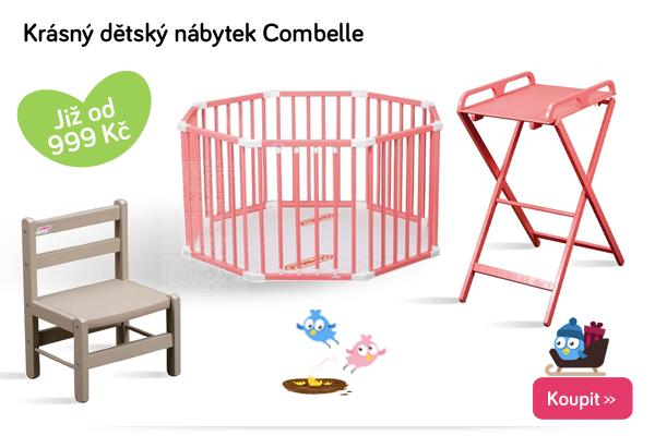 Dětský nábytek Combelle