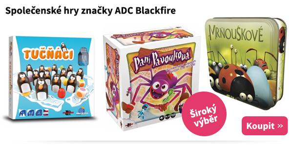 ADC Blackfire hry