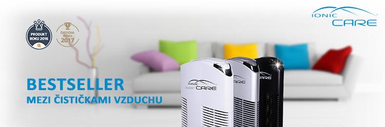 čistička vzduchu Ionic-Care