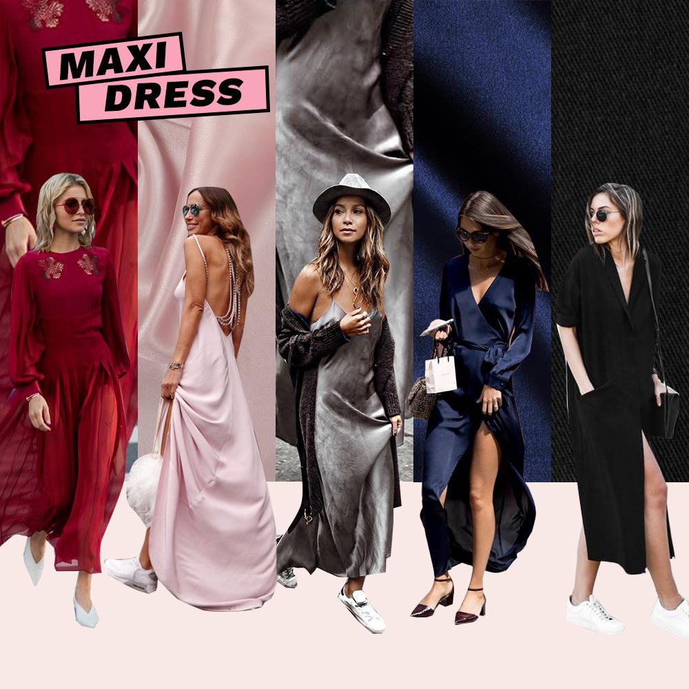 Shop online for Maxi Dresses