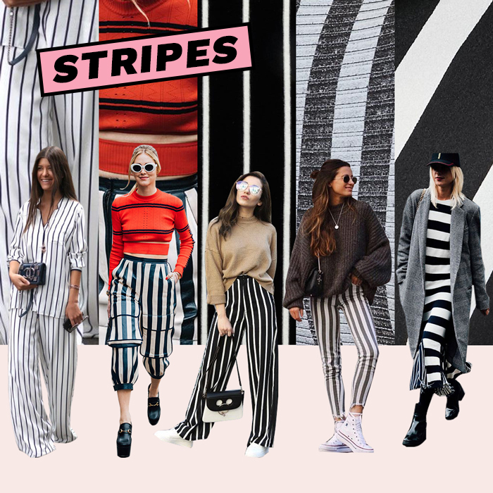 Shop online for stripes fashion