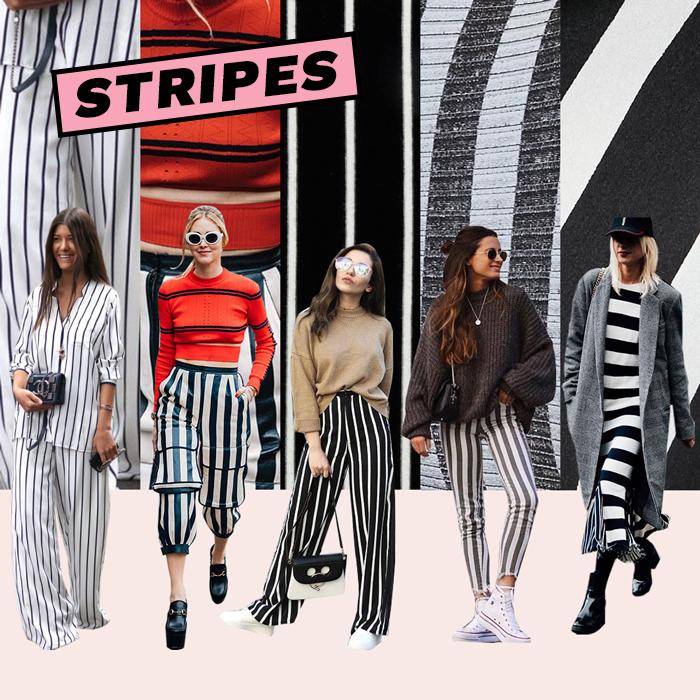 Shop online for stripes fashion