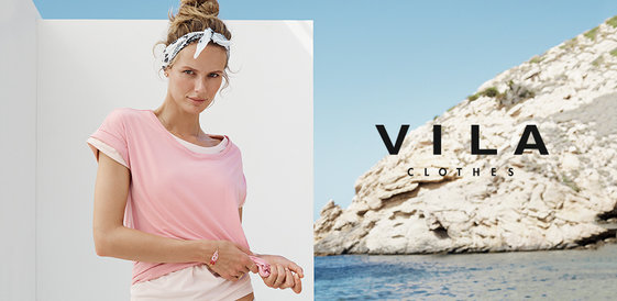 VILA: Trendy & romantizmus