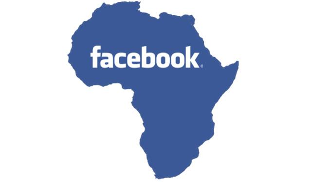 Mais de 170 milhões de pessoas em África acedem mensalmente à rede Facebook